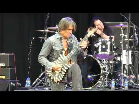 """""""It's Not Love & Guitar Solo"""" Lynch Mob@M3 Festival  Columbia, MD 5/5/18"""