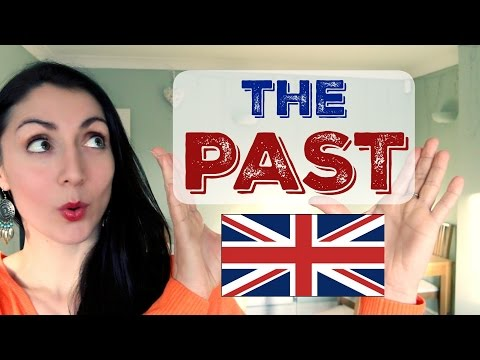 Simple Past & Perfect Past Tense:  Learn ENGLISH GRAMMAR / LIVE ENGLISH LESSON