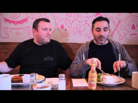 DJ Yoda x Spin Doctor: Breakfast of Champions Interview