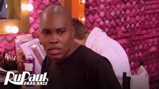 Asia O'Hara Explains Global Warming 'Deleted Scene' | RuPaul's Drag Race Season 10