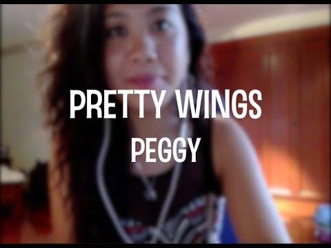 Pretty Wings Maxwell - Peggy Lin