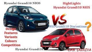 Hyundai Grandi10 NIOS Highlights-Everything you Must Know
