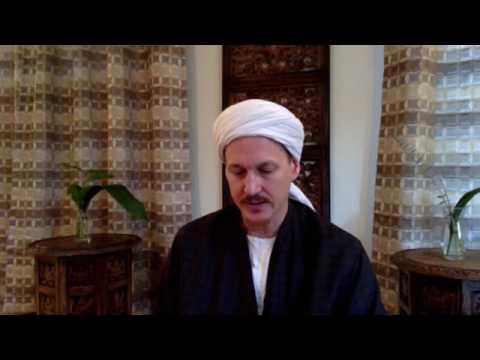 The Beginning of Guidance by Imam Al-Ghazali Part 2 of 19 | Shaykh Yahya Rhodus