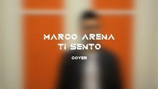Ti Sento - Matia Bazar (Marco Arena cover) Resimi