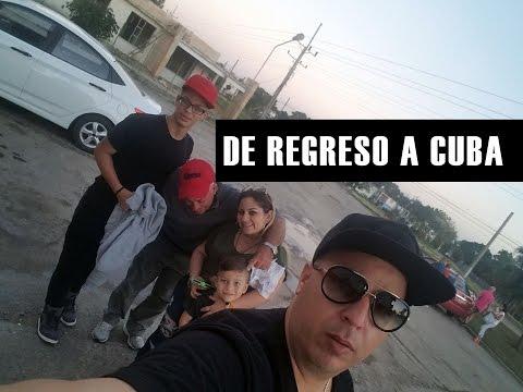 CUBA PINAR DEL RIO 2017