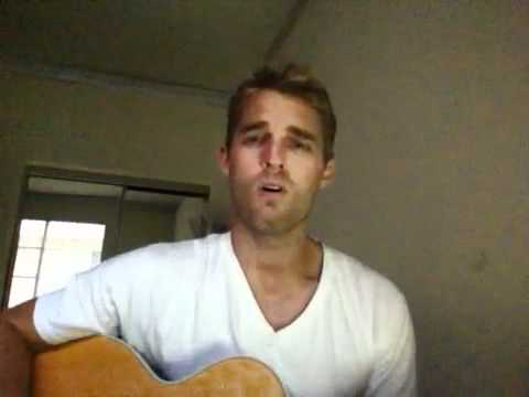 Bruno Mars -Just the Way You Are (Cover by Brett Young)