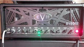 EVH 5150 III 50W Stealth...