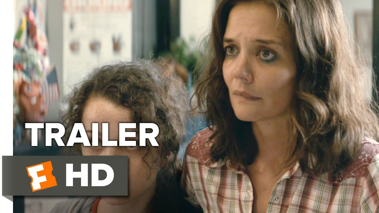 All We Had Official Trailer 1 (2016) - Katie Holmes Movie ...