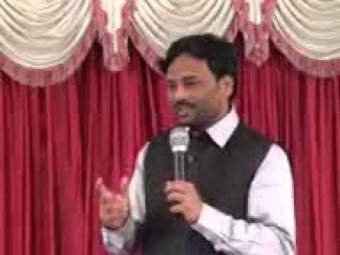 Revelation - Telugu Massage By Bro. Elisha Kali Part 1