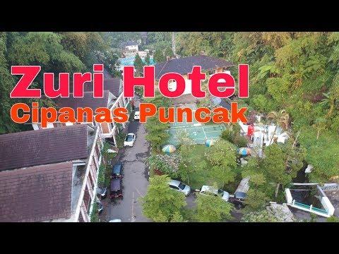 Review Zuri Hotel And Resort Cipanas Puncak