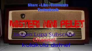 Video Sandiwara Radio Misteri Nini Pelet  Episode 1 Seri 1 Purnama Berdarah Bagian 2 download MP3, 3GP, MP4, WEBM, AVI, FLV Juli 2018