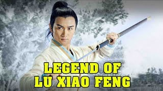 Wu Tang Collection - Legend of Lu Xiao Feng - ENGLISH Subtitled