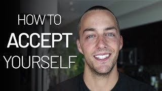 How to Accept Youŗself   5 Steps to Self-Acceptance