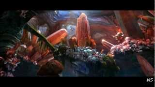 The Croods • Orchard of Mines (instrumental) {HD}