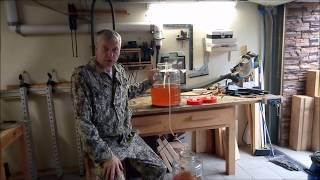 видео Сидр - это... Сидр из яблок в домашних условиях: особенности приготовления и рекомендации