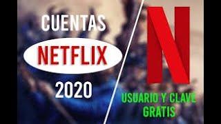 COMO TENER NETFLIX GRATIS ILIMITADO DE POR VIDA #2020# LO MÁS NUEVO DE 2021