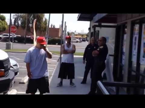 Fresno Police Harassment !