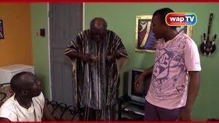Akpan and Oduma Answered Prayers