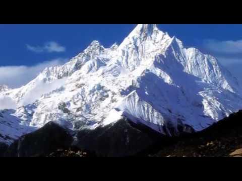 रहस्यमयी शंगरी ला घाटी | Mysterious Shangri La Ghati | Hindi [Research Tv India]