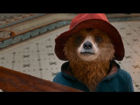 paddington bear film # 40
