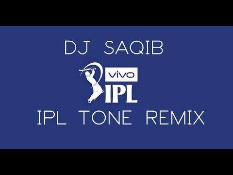 VIVO IPL 2018 Tone Remix│DJ SAQIB│FL Studio