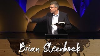 Bless a Broken World: Bless Your Home/Family - Brian Steenhoek
