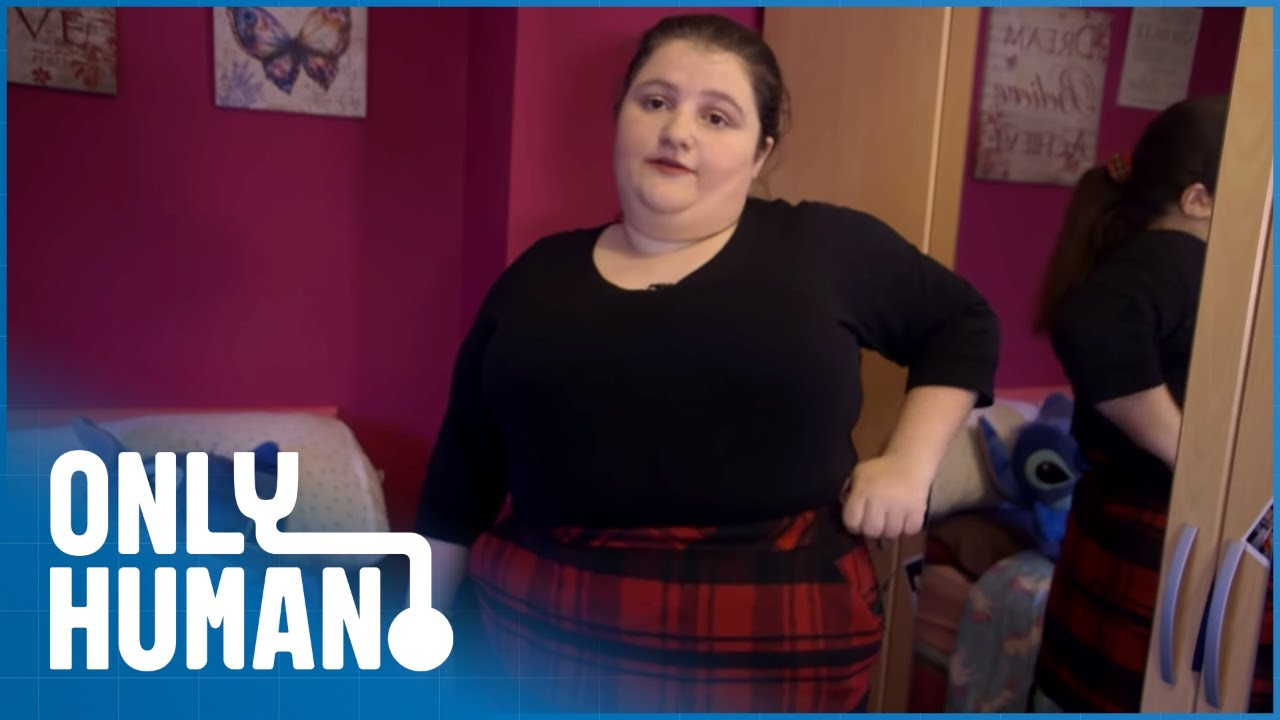 Celebrating Curves: My Obese Life (Body Positivity Documentary) | Only Human