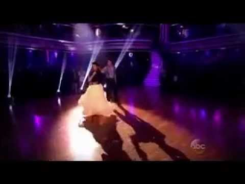 Julianne Hough and Derek Hough perform together on Dancing with the Stars 2011 from YouTube · Duration:  2 minutes 2 seconds
