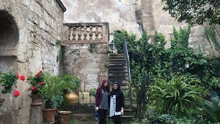 Palma, Spain 2016 Trip | Part One | with Alif and Crystal