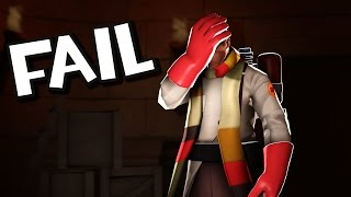 TF2 Outplayed by Robots
