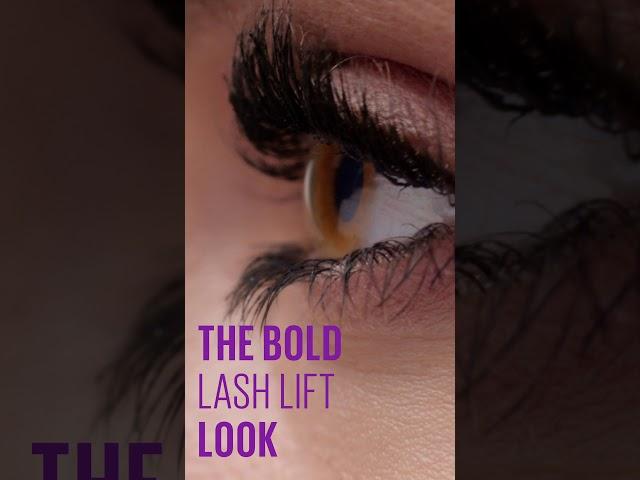 Falsies Lash Lift Mascara l Maybelline New York