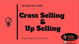 Cross Selling and Up Selling in Retail   Retail Management