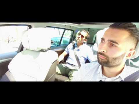 Interview de Casus Belli en taxi