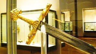Die 5 Legendärsten Schwerter aller Zeiten!