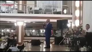 Агульская песня: КАНЕ РУШ (Любимая). Поёт Магомед-кади Бахмудов. Автор текста - Фатхула Джамаль