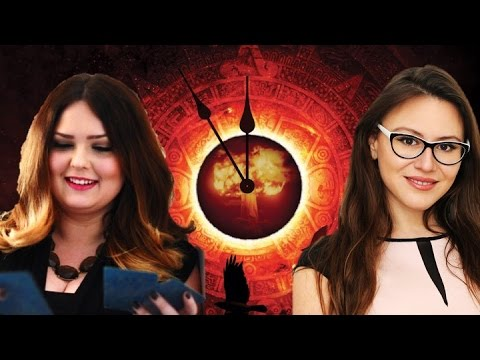 2017-2020 Psychic World Predictions and Astrological Trends! Psychic Candace and Astrolada!