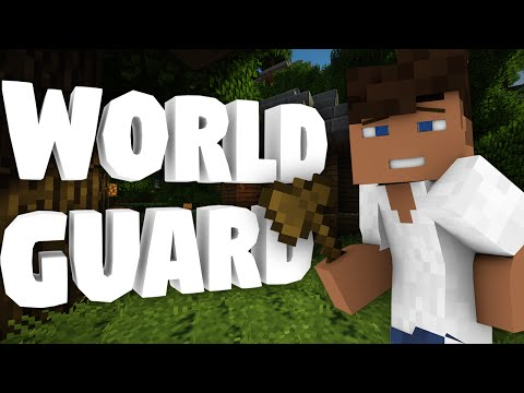 World Guard Plugin | Minecraft