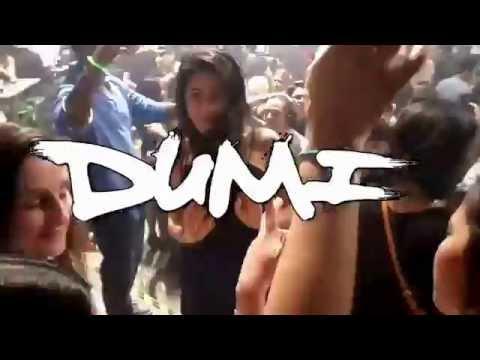 DJ Dumi at 7th Floor, Shanghai