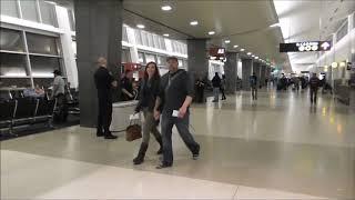TSA and POS At SeaTac
