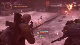 Tom Clancy's The Division SPIROS APOS GR PVP87