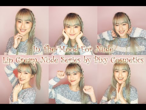 pixy-lip-cream-nude-series-|-try-me-review-me