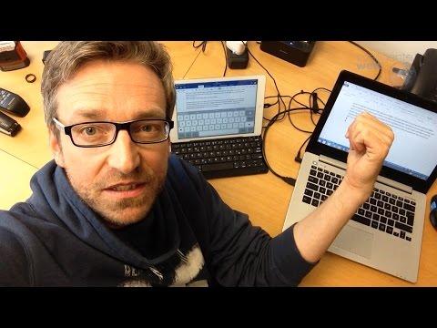 Diktieren statt Tippen: So nutzt man das iPhone als Diktiergerät für Microsoft Office 365