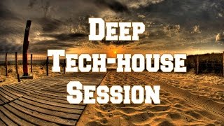 Baixar Deep Tech House Session #02 - Deep & Chill Tech House Mix 2016 by: Tiago Gomes