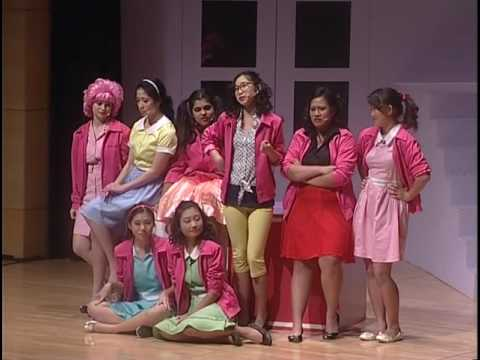 Grease - The Full Length Musical Part 1