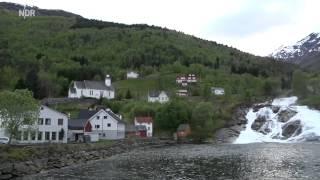 Norwegen - Angst vor dem Tsunami