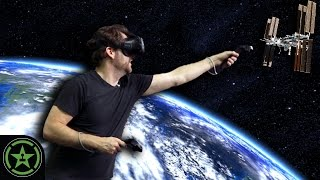VR the Champions – Escape the Space Station