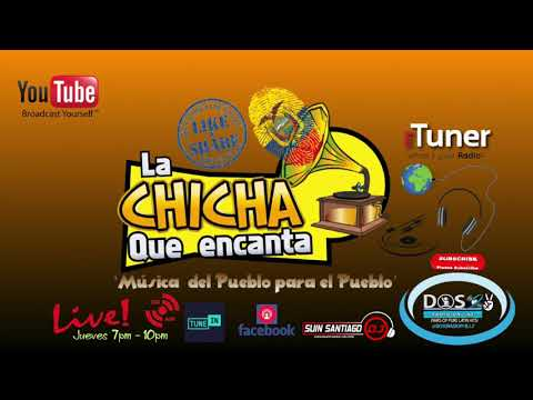 Chicha Nacional Mix 2019 Vol.1