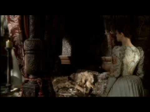 Mary Stuart Samantha Morton