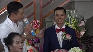 Đám cưới Huy Cường-Thu Trang 2019( Full)