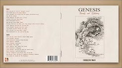 GENESIS - Friends and Relatives [2CD] - R&UT Original